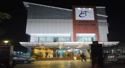 Calista Hotel